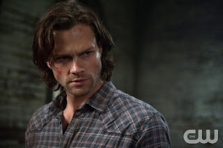Supernatural S08E23. Sacrifice (SEASON FINALE)