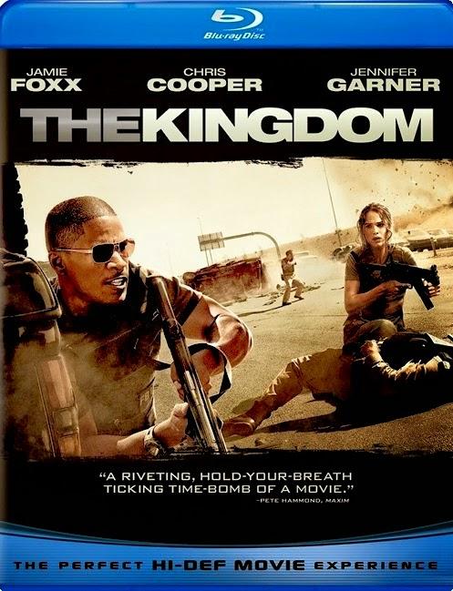 The Kingdom 2007 ยุทธการเดือด ล่าข้ามแผ่นดิน