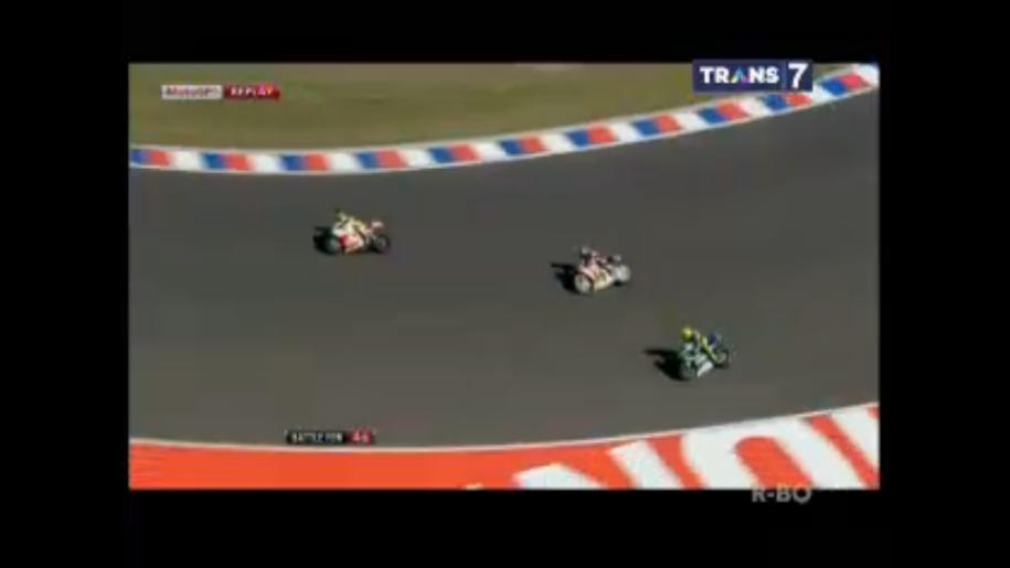 MotoGP : Marc Marquez raih juara 1 di sirkuit Termas De Rio Hondo Argentina . . .
