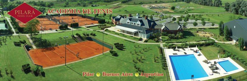 Academia de Tenis Pilará