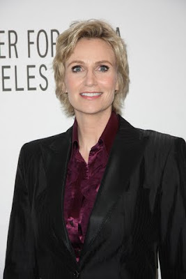 Jane Lynch Solo
