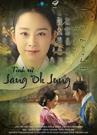 ình Sử Jang Ok Jung - Jang Ok Jung, Live for love (2013)