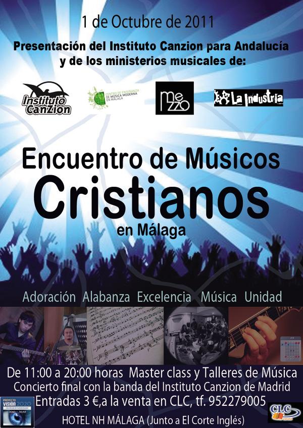 musicos malaga: