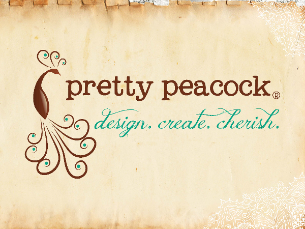 Beautiful Holiday Gifts from Pretty Peacock