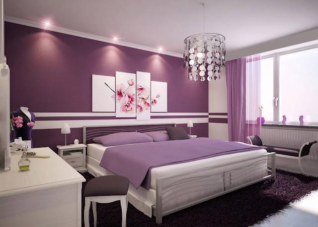 Living Bedroom Design