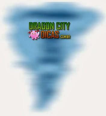 Dragão Tornado
