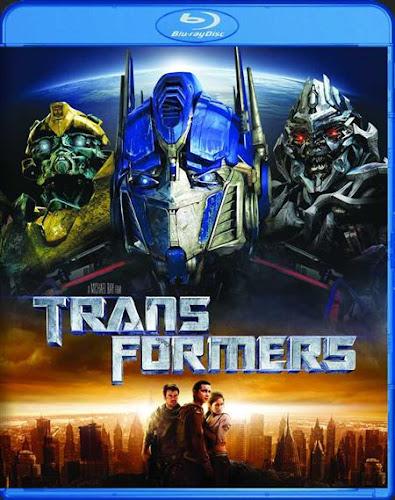 Transformers 2007 m720p BluRay