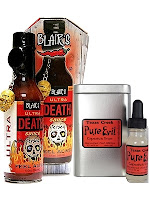 Blair's Death Pure Evil Gift Set