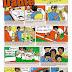 Zagueiro brasileiro Dante vira personagem de história em quadrinhos