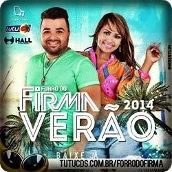 CD Verão - 2014