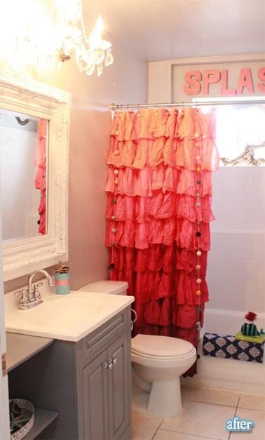 Ideas Baño Para Ninos:decora y disena: 15 ideas de Baños para Niños