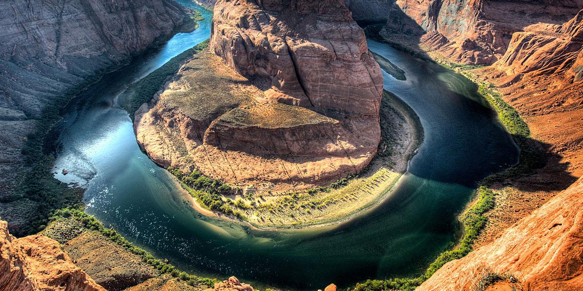 Landscapes Canyon l 300+ Muhteşem HD Twitter Kapak Fotoğrafları