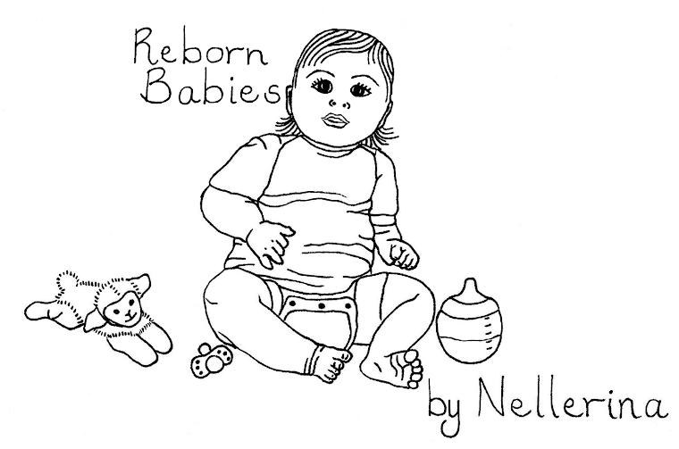 Reborn Babies by Nellerina