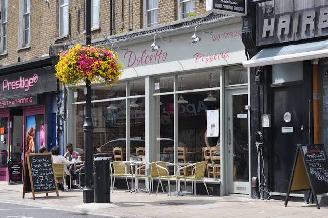 Dolcetto+Islington+Chapel+Market+review+Italian+restaurant