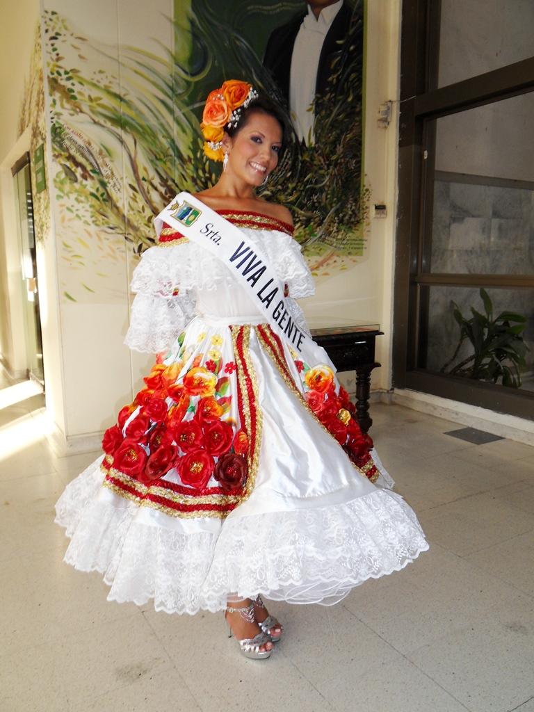 Video Como Hacer Flores De El Traje De El Sanjuanero | Black Hairstyle