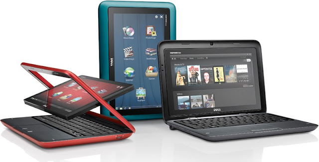 Dell Inspiron Duo Info | Review | Specifications