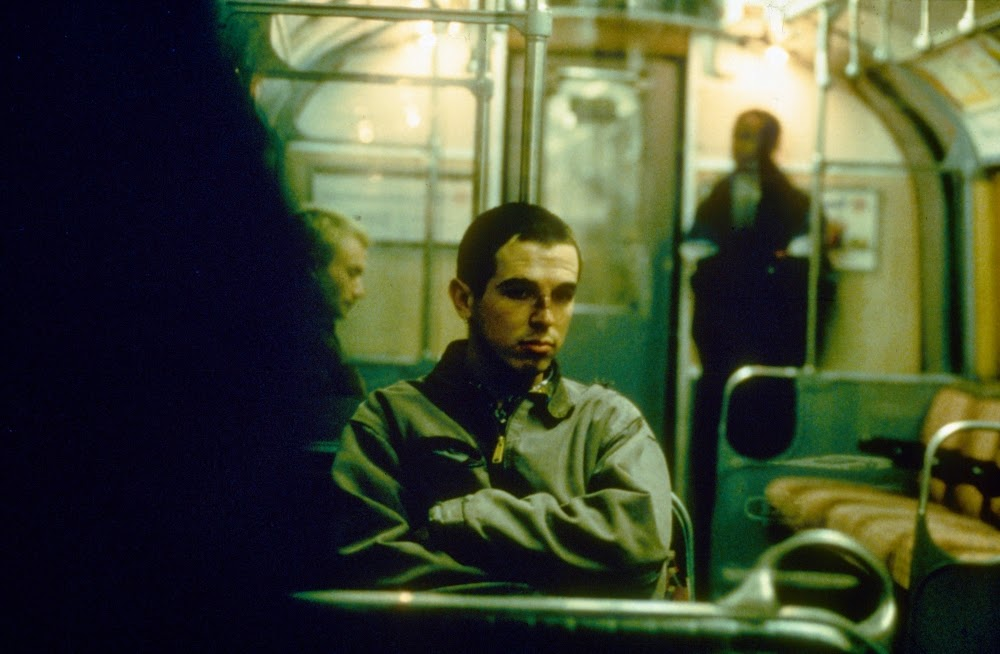 Nil by Mouth - Nic Doustnie - 1997
