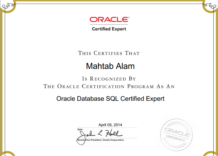 Sql Aggregate Functions My Sql Expert Certificate