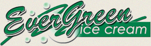 evergreen ice-cream