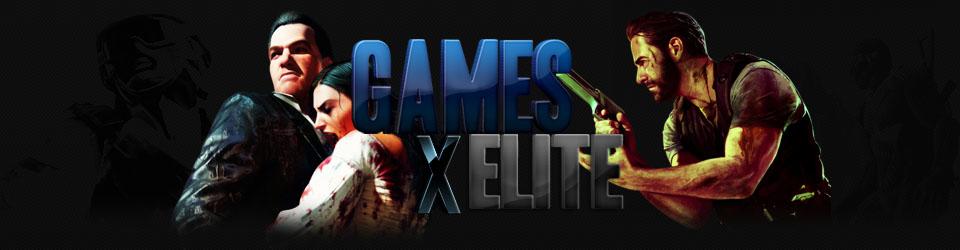 Games X Elite