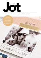 Jot Magazine - issue 15