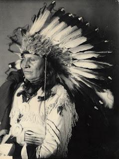 Sejarah Asal Usul Suku Indian di Amerika