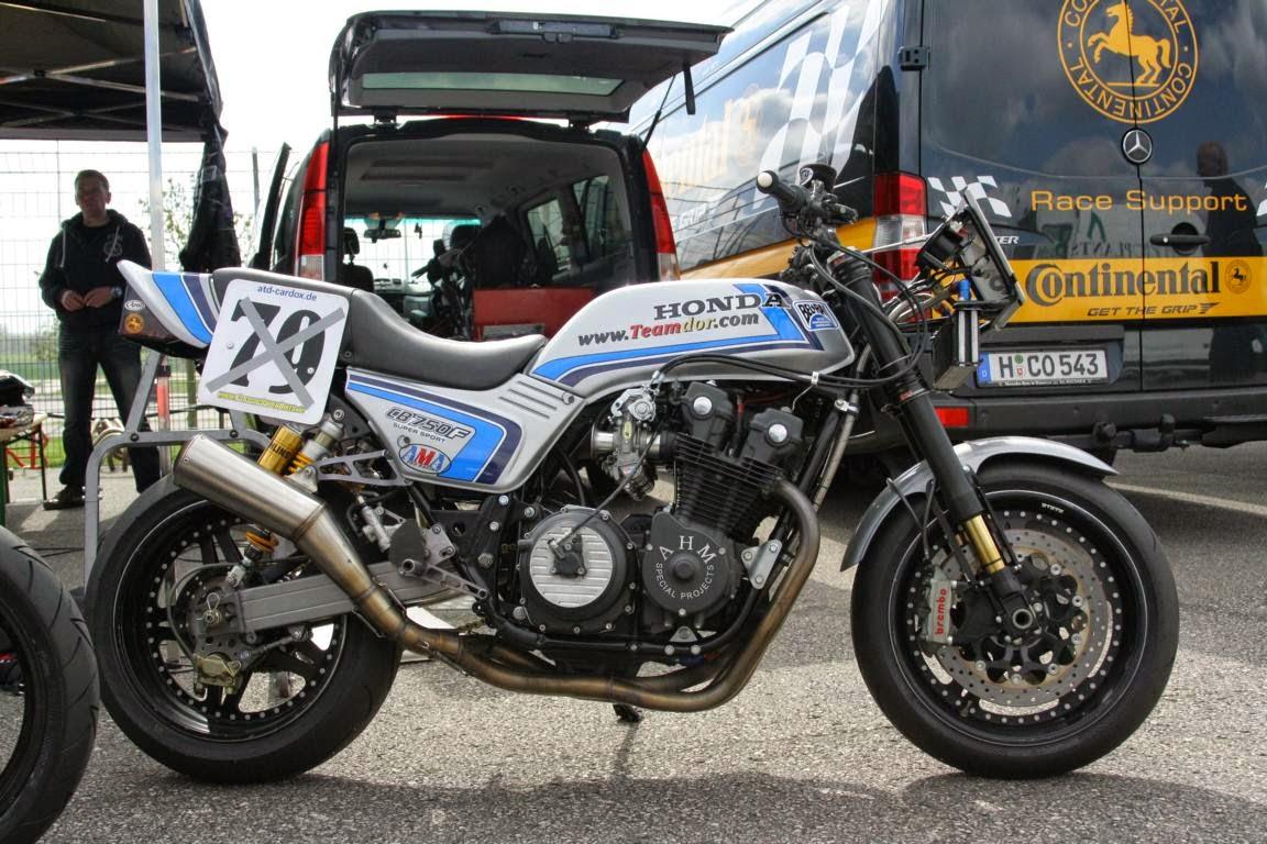 dedicata. TEAM DOR GMBH | Racing bikes, Street fighter