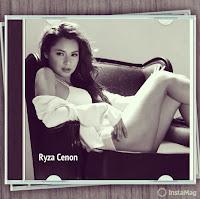 ryza cenon, sexy, filipina