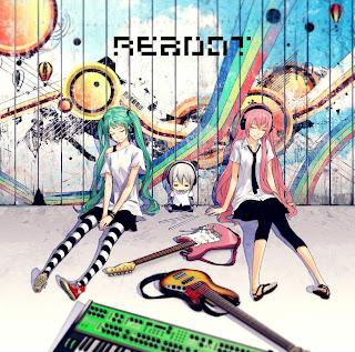 [Rekomendasi] Lagu & Album Keren - Page 7 Reboot