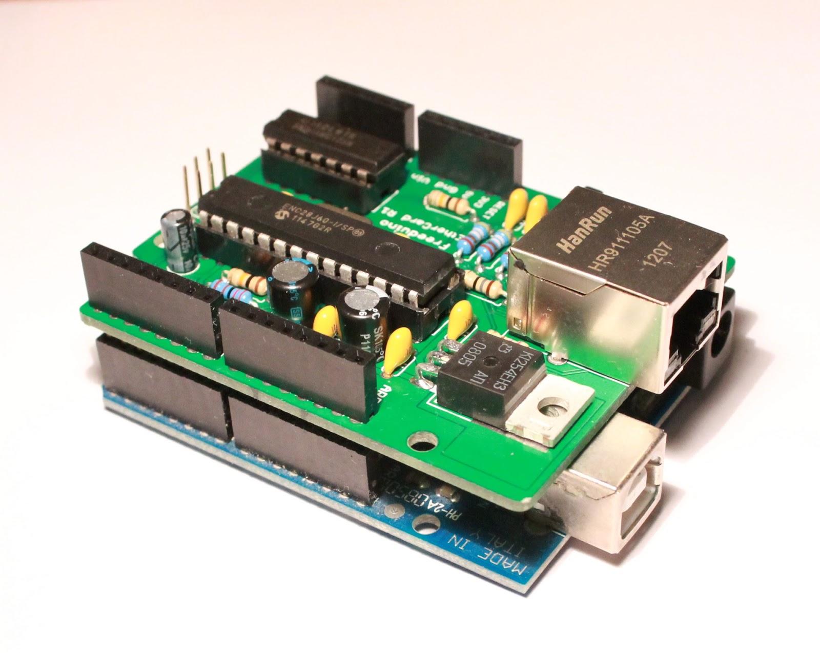 Como comunicar com o Arduino