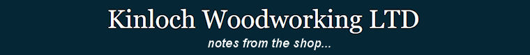 Kinloch Woodworking LTD