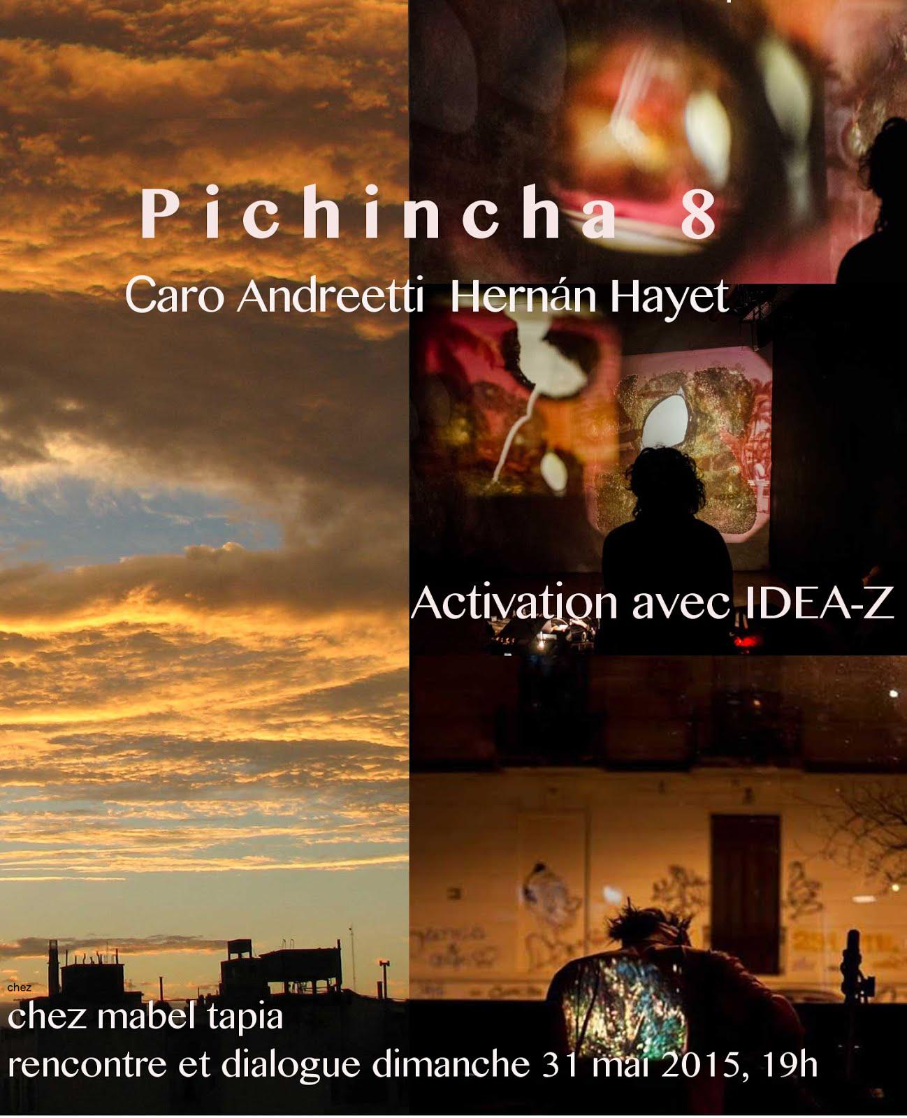 Pichincha 8