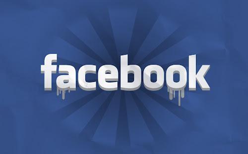 Facebook derretendo