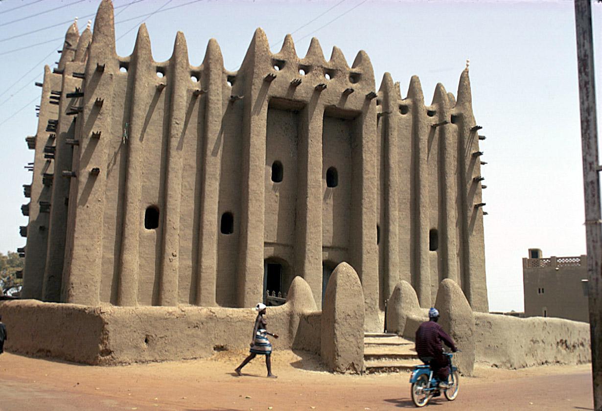 AsDesigned......: Vernacular Architecture