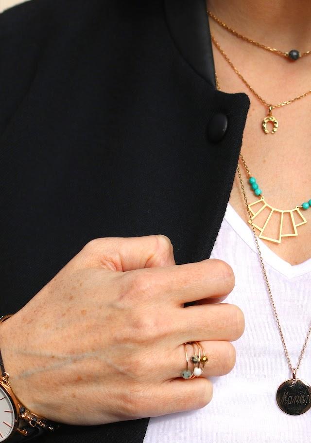 juste juliette, gemstone, hand made jewellery, bijoux créateur