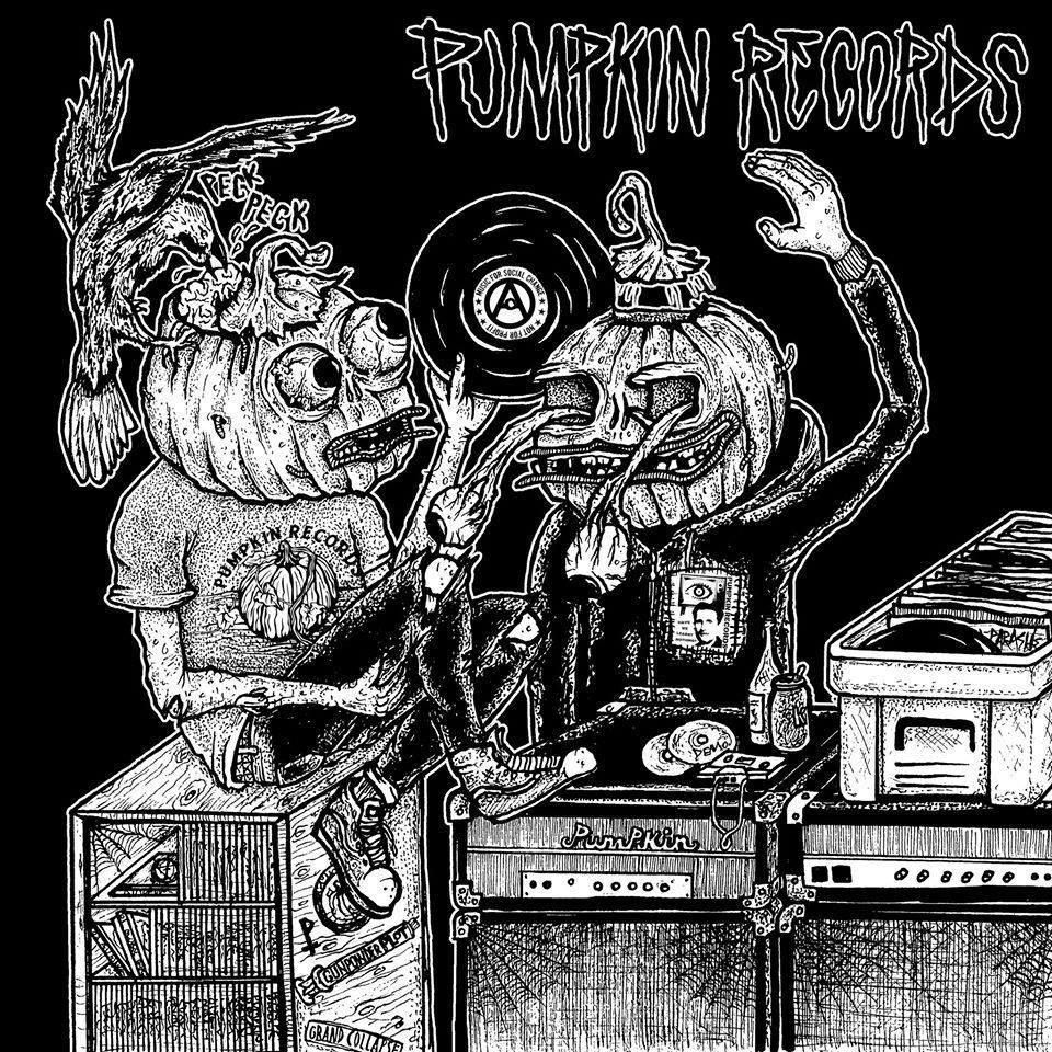 PUMPKIN RECORDS