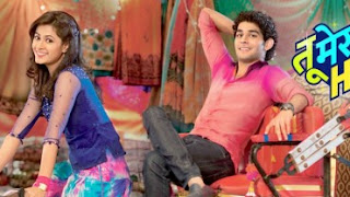 Tu Mera Hero 12th September 2015