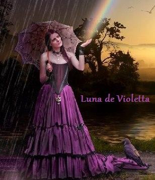 Luna de Violetta
