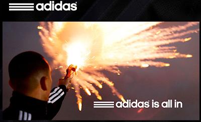 premios Un (1) kit de productos marca Adidas promocion Mtv adidas Mexico 2011