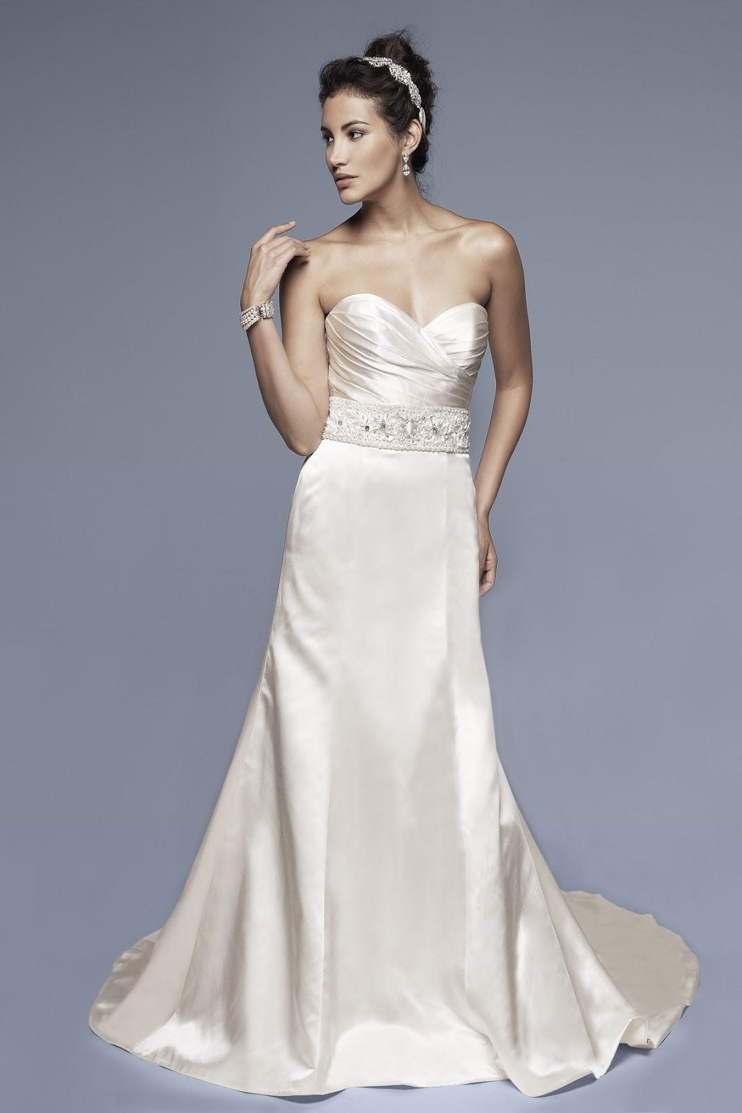 Vestidos de novia para segunda boda – Hermosos vestidos