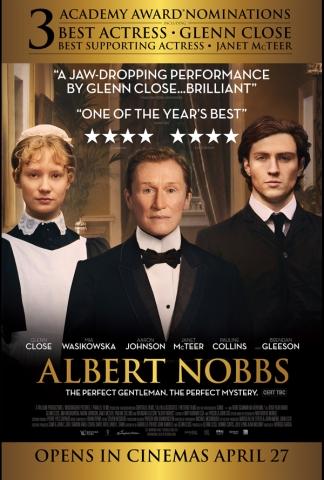 Albert Nobbs – Wikipedia