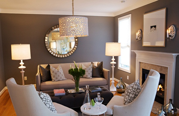 beautiful collection of living rooms - Decore