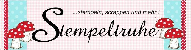 Stempeltruhe&#39;s Blog