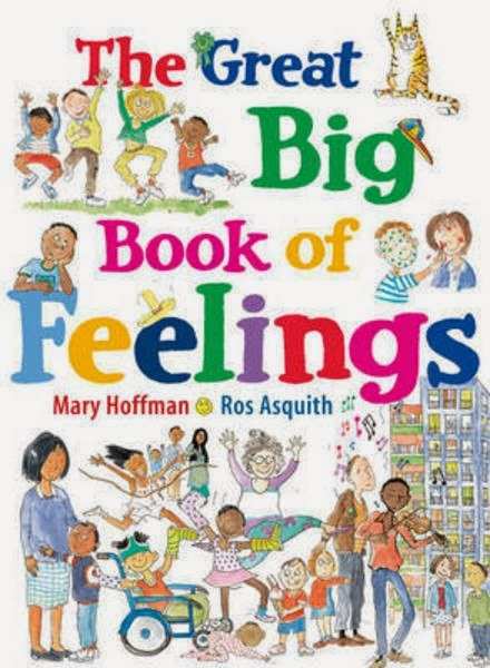 Books That Heal Kids: Book Review: The Great Big Book of