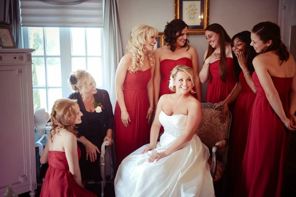 bridal hair and makeup, grand island mansion, sacramento