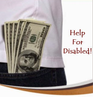 loans for disabled