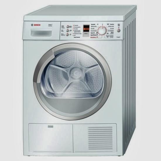 Suszarka do prania elektryczna