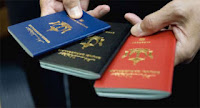 brunei passport