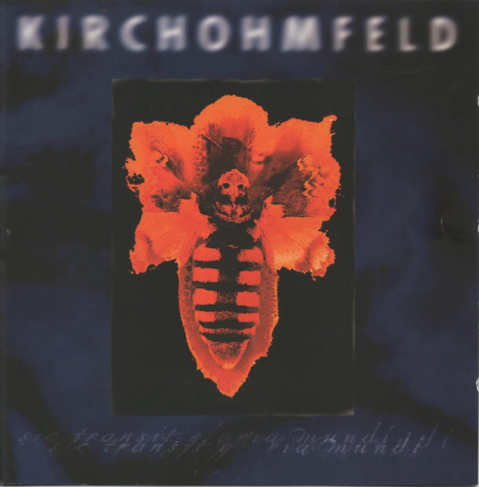 Kirchohmfeld - Querschnitt