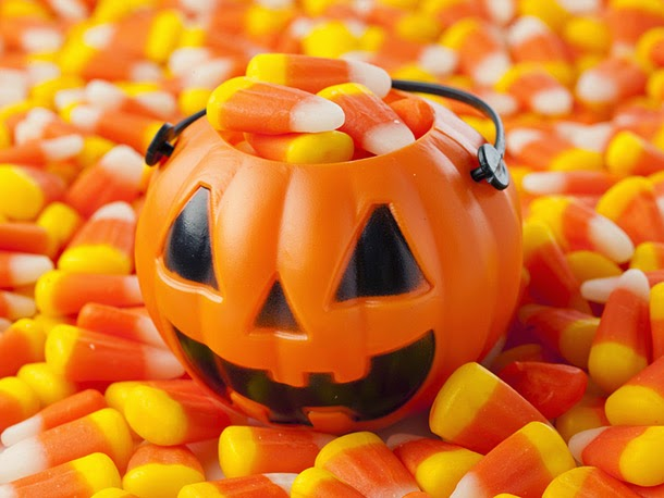 Healthy TIPS: How to Survive Halloween